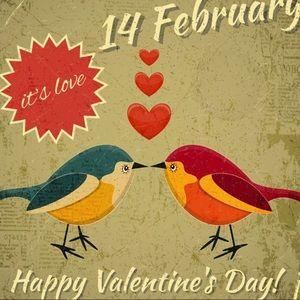 ♥️30% Off 2 Items! Pre-Valentine's Day Sale!